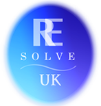 Resolve UK logo
